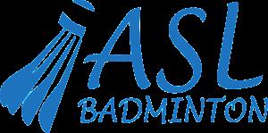 ASL Badminton