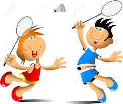 Reprise de la saison de badminton le lundi 5 Septembre